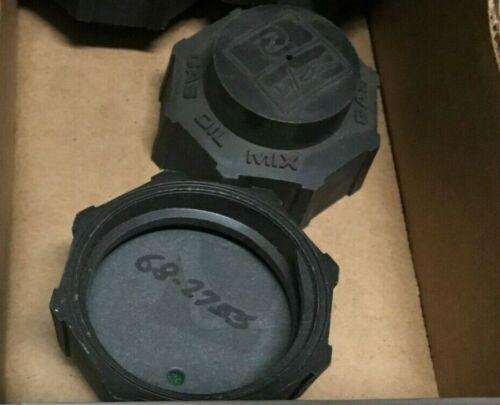 Genuine OEM Lawn-Boy Toro OMC Part 682755 682900 679456 Fuel Cap D /& F Series