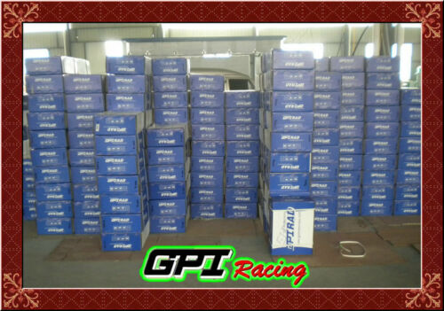 radiator /&HOSE 1985-92 SUZUKI LT 250R LT250R 87 88 89 1986 1987 1988