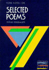 York Notes on Selected Poems of William Wordsworth by Pearson Education Limited (Paperback, 1988)