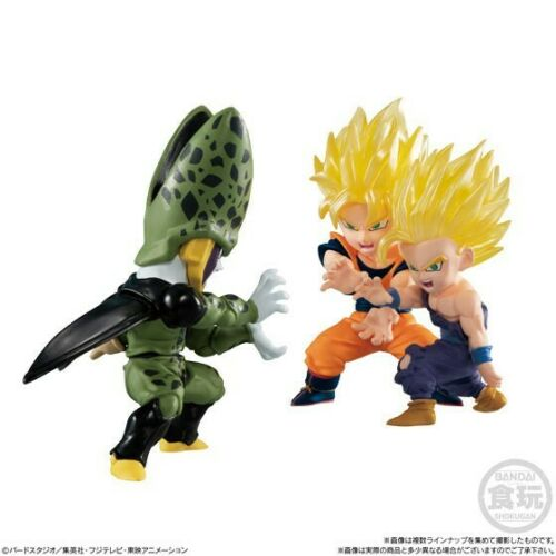 US SELLER Goku SS FREE S/&H Dragonball Adverge Motion