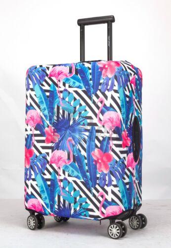 Periea elastica valigia bagagli Cover Bag 28 disegni di viaggio vacanza Protezione