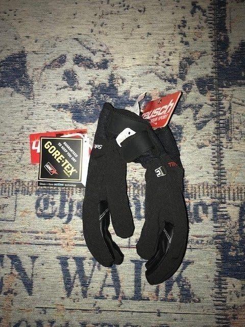 Reusch Mirella  Handschuhe Gore Gore Gore - Tex Gr. 6 5   (NEU) 5353d0