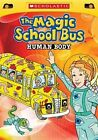 Magic School Bus Human Body 0767685272459 DVD Region 1