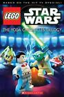 Lego Star Wars: The Yoda Chronicles Trilogy by Ace Landers (2014, Picture Book)
