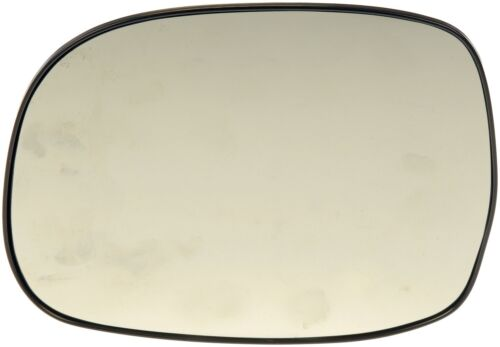 Door Mirror Glass-Mirror Glass Door Boxed Left Dorman 56453