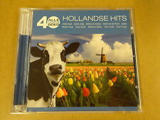 2-CD / ALLE 40 GOED - HOLLANDSE HITS