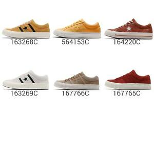 Converse-One-Star-Academy-OX-Vintage-Classic-Men-Women-Shoes-Sneakers-Pick-1