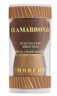 Morphe Glamabronze Deluxe Face Body Bronzer Brush New Sealed Ebay Shop today and receive tomorrow! ebay