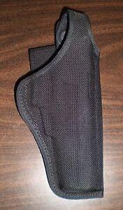 Bianchi-Vanguard-Nylon-Right-Hand-Holster-Size-15-Fits-Beretta-92-96