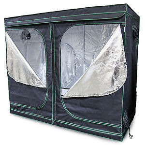 how to make a outdoor grow tent