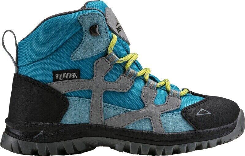 McKINLEY Kinder Outdoor Trekking Stiefel Schuhe Stiefel Santiago Pro 262115 905