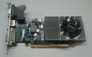 GF210-VGA DVI HDMI-DDR2-1GB DRIVER PC