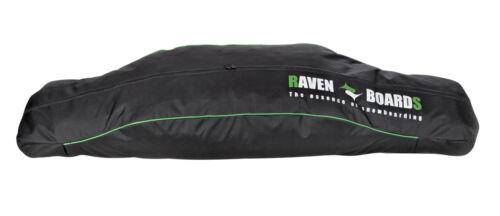 Neu! Snowboard Tasche Hülle Boardbag Raven Taster Plus 2019 155 oder 168cm