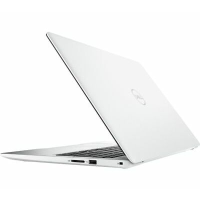 """DELL Inspiron 15 5000 15.6"""" Intel® Pentium® Gold Laptop - 1 TB HDD, White - Curr"""