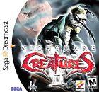 Nightmare Creatures II (Sega Dreamcast, 2000)