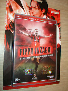 Box-2-DVD-Poster-Philip-Inzaghi-AC-Milan-Limited-Edition-History-126GOL-Goofy