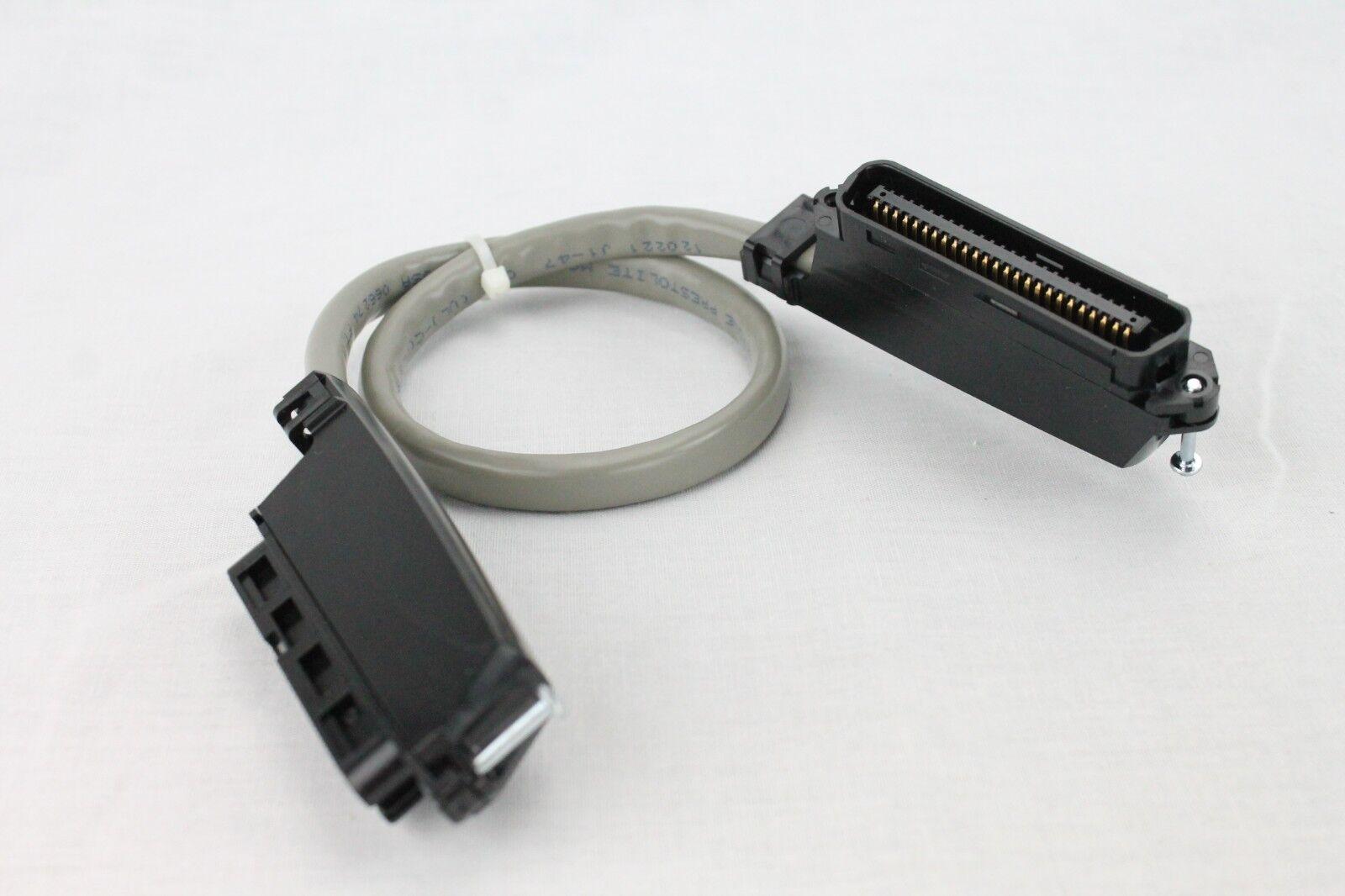 25 pair Cable Cat 3 RJ21 15 FT F//F