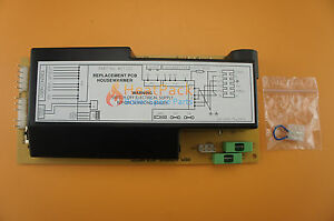 POTTERTON-HOUSEWARMER-BBU-45-amp-55-REPLACEMENT-PCB-407725-27-20215-01-BRAND-NEW