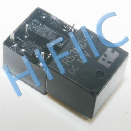 1//5//10PCS FRS3MC-S 12VDC Relay