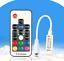 5V 12V 24V Magic Home WiFi RGB RGBW RGBWW LED Streifen Controller for Echo Alexa