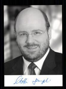 Sammeln & Seltenes Steffen Kampeter Autogrammkarte Original Signiert ## Bc 133130 ZuverläSsige Leistung