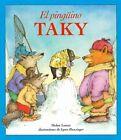El Pinguino Taky by Helen Lester (Paperback, 2001)