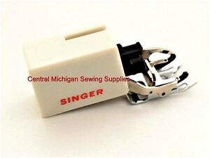 Singer-Sewing-Machine-Even-Feed-Walking-Foot-Fits-401A-403A-404-500A-503A