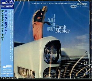 HANK-MOBLEY-A-CADDY-FOR-DADDY-JAPAN-CD-Ltd-Ed-C41