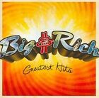 Greatest Hits Big & Rich 1 Disc 093624975724 CD