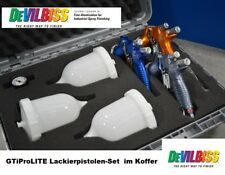 3 Gun Case Kit