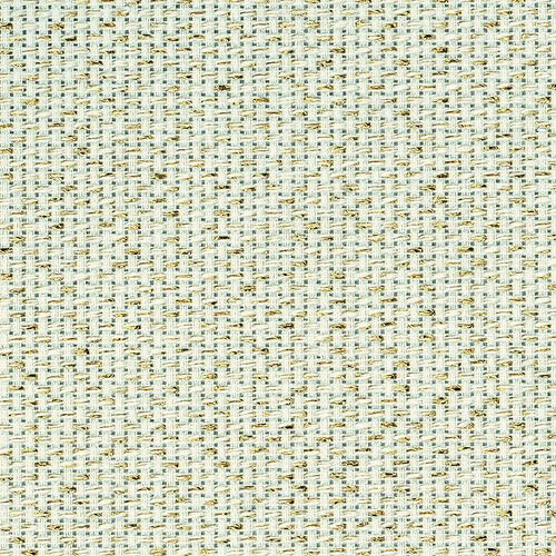 Zweigart Aida ~ 14 count ~ 100/% Cotton ~ Fat Quarter 53 by 48 cm ~ Many Colours