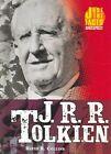 J.R.R. Tolkien by David R Collins (Hardback, 2004)