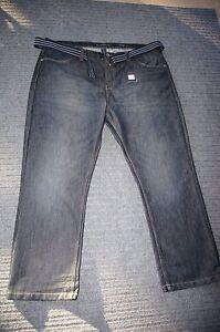 Paper-Denim-Cloth-PD-amp-C-Jeans-46-x-30-PJXK1N09BC-Nolan-NEW-84