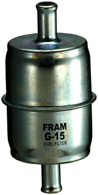 [SCHEMATICS_48DE]  Fuel Filter Fram G15 for sale online | eBay | Fram Fuel Filter Specs |  | eBay
