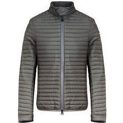 Giacca Giubbotto Piumino Colmar Uomo Grigio Jacket Man Grey 1221
