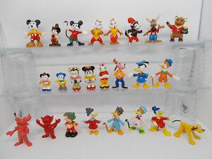 Gustav-Gans-Pinocchio-Fix-Rolf-Kauka-Figuren-von-Heimo-VARIANTEN-Auswahl
