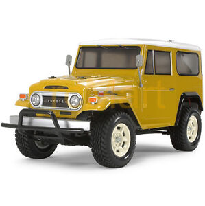 tamiya toyota land cruiser 40 body ep 4wd 1 10 rc cars. Black Bedroom Furniture Sets. Home Design Ideas
