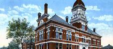 Cass County Indiana History - + Bonus Book -genealogy