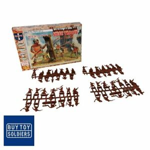 Medieval Siege Troops - Orion Miniatures - ORI72019