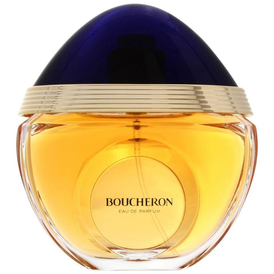 Eau de parfum, FRI FRAGT, Boucheron