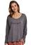 Schiesser-senora-Mix-amp-relax-camiseta-manga-larga-T-Shirt-talla-S-M-L-XL-XXL-camisa-de-dormir