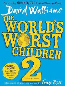 The worst childrens books