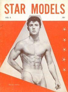 Vintage Gay Male Stars