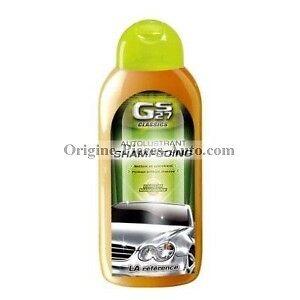 Champú Autolustrant 500ml Perfume de mandarina