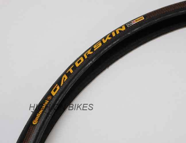 Continental Gatorskin Road Bike Tyre Rigid 700  x 28  enjoy 50% off