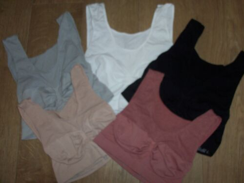 Choice of Colour Size NEW Vercella Vita Jacquard Design Comfort Bra