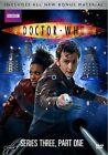 Doctor Who Series Three Part One 0883929408122 DVD Region 1 P H