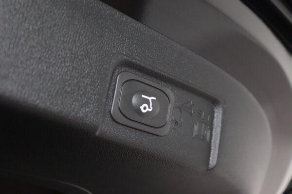 Ford Puma 1,0 EcoBoost ST-Line DCT billede 8