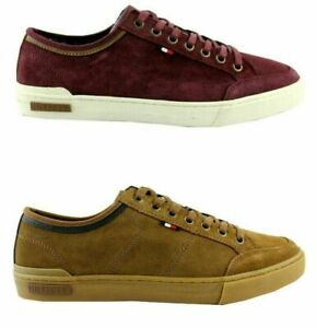 Tommy Hilfiger Footwear Harrington Men/'s Sneakers Low Shoes Men Size 42