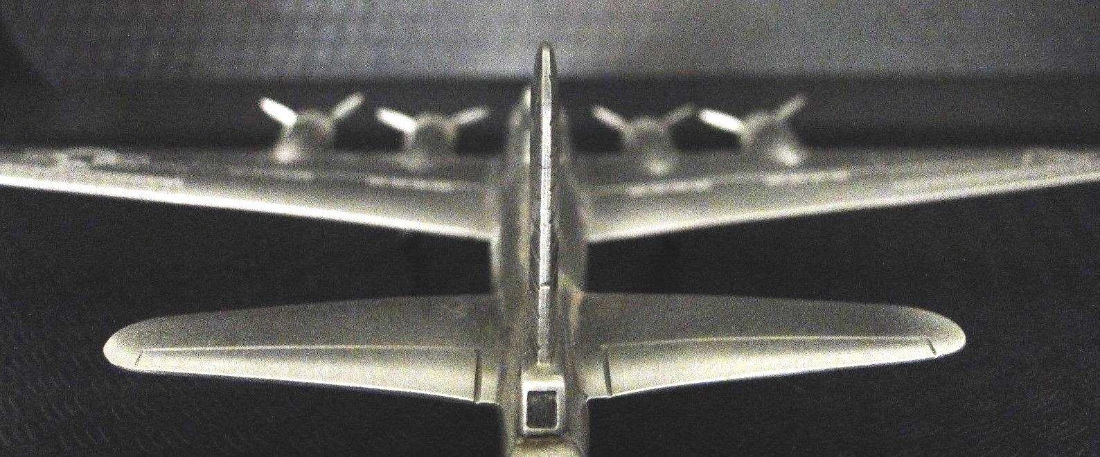 WW2 B17 B17 B17 Bomber 1 Military Aircraft Airplane Air Plane Craft Metal Army U.S. B 48 4f1cea